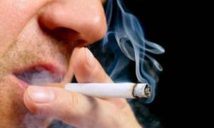 menghindari merokok